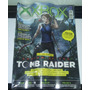 Revista Oficial Xbox 360 One X Tomb Raider