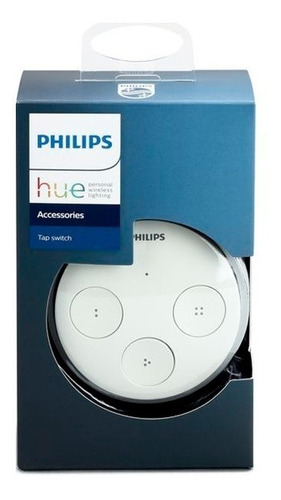 Interruptor Philips Hue Tap