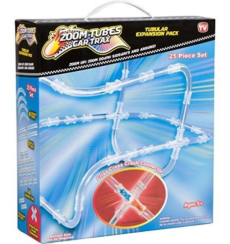 Paquete Expansion Zoom Tubos Pista Autos