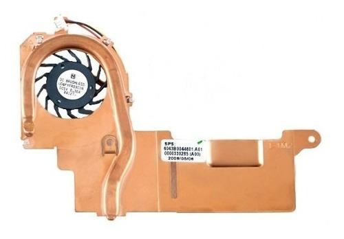 Cooler Hp Mini-note 1000 2133 2140 Udqfyfr03c1n 6043b0044601 Original
