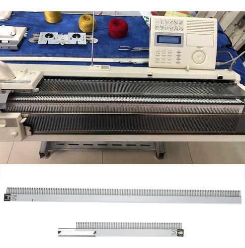 Máquina De Tejer Doble Peine Pin Para Kh821 Kh831 Kh851 Kh8