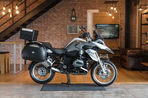 Bmw R 1200 Gs  Roshaus Bmw Motorrad - Permutas -