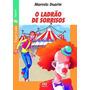 Ladrao De Sorrisos, O Coleçao Vaga lume Junior