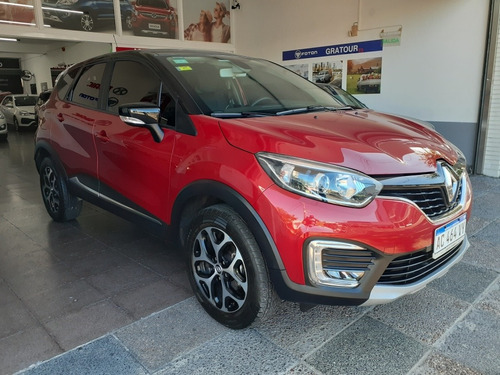Renault Captur 2.0 Intens Manual 2018 Solo 13.000 Km Nueva