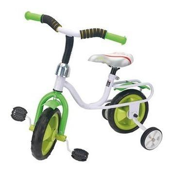 Triciclo Kids Verde.