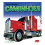 Livros Infantis Caminhões: Supermáquinas Editora Zastr