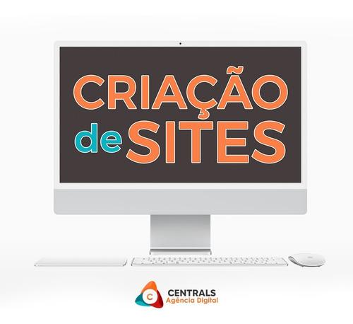 Criação De Site Wordpress Profissional Para Seu Negócio