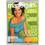 Revista Manequim Flávia Alessandra Abr 2002 N 516 C/moldes