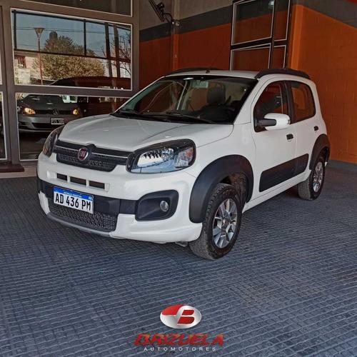 Fiat Uno 1.4 Evo Cargo 2019