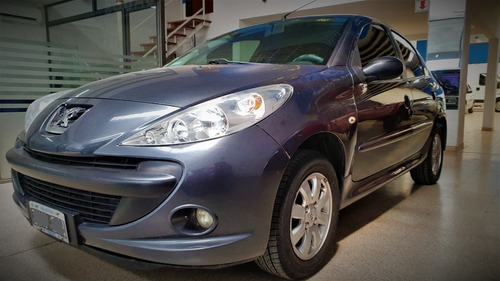Peugeot 207 Compact Gnc