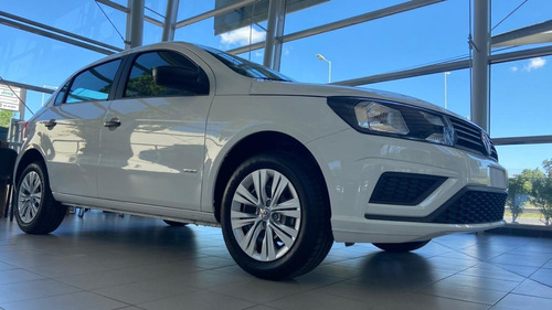 Volkswagen Gol Trend Anticipo $ 45.000 + Cuota Fija 0% X-