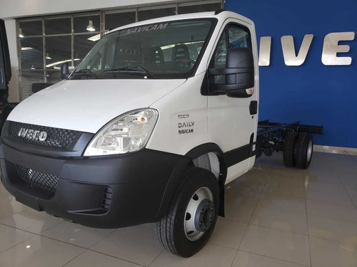 Iveco Daily 70c17 0 Km