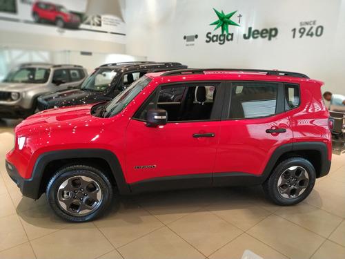 Jeep Renegade Std 1.8 4x2 (aut) (flex)