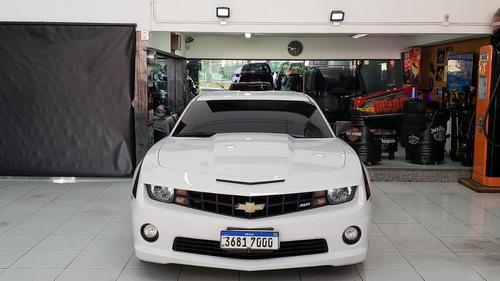 Chevrolet - Camaro Ss V8 6.2 Aut. 2013