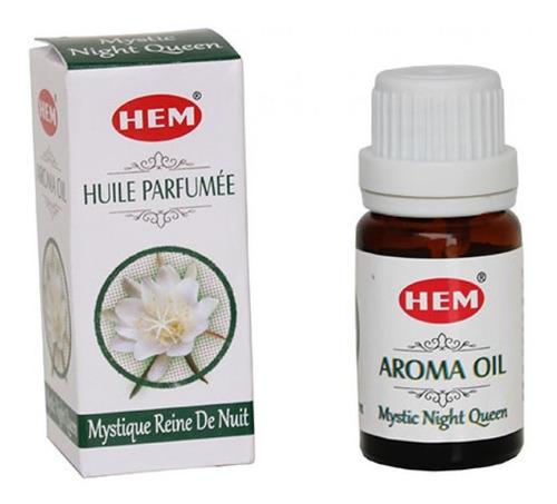 Essência Indiana Hem Mystic Aroma Oil 10ml