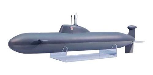 Submarino Controle Rem Dumas Akula Submarine Kit Dum1246