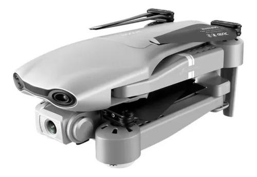 Drone Mod. F3 Gps 5g Wi fi Vôo 3 Bat (25min) E Muito