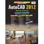 Livro Autodesk® Autocad 2012