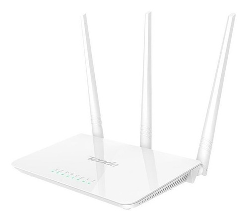 Router Tenda F3  Blanco