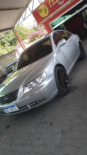 Hyndai - Azera 3.0 2009