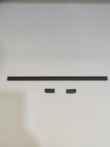 Kit Acabamento Tela Lcd Ultrabook Lenovo Yoga 520 14ikb 80ym