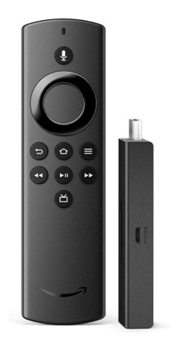 Promo Fire Tv Stick Lite+control Por Voz +smartv +lptv
