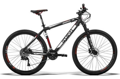 Bicicleta Gts Aro 29 Advanced New Mx9 F. Hidraulico 27v