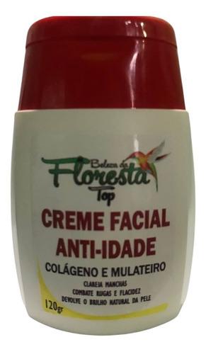 Creme Facial Mulateiro - O Melhor Do Mercado Livre