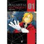 Mangá Fullmetal Alchemist Especial Volume 01° Lacrado Jbc