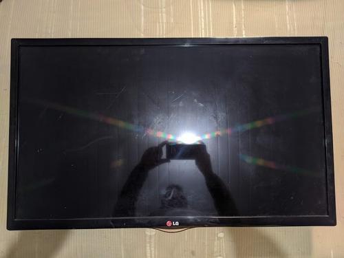 Smart Tv LG 32ln560b - Obs: Precisa Trocar Os Leds