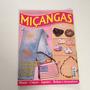 Revista A Arte Do Bordado Com Miçangas Blusas Calças Bc159