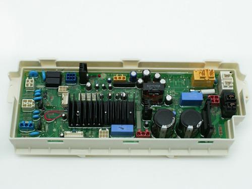 Principal Lava E Seca LG Wd-1485 Wd1485 127v Ebr64974331 Rec