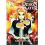Demon Slayer 8 Panini 08 Bonellihq Cx272 A21