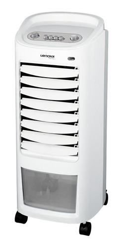 Climatizador De Ar Lenoxx Fresh Plus - Branco