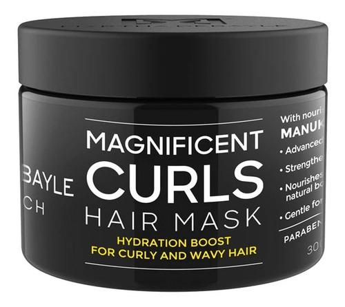 Mascarilla Martha Debayle Magnificent Curls 300 Ml