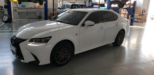 Lexus Gs 350 Sport 3.5 V6 315 Cv 2019