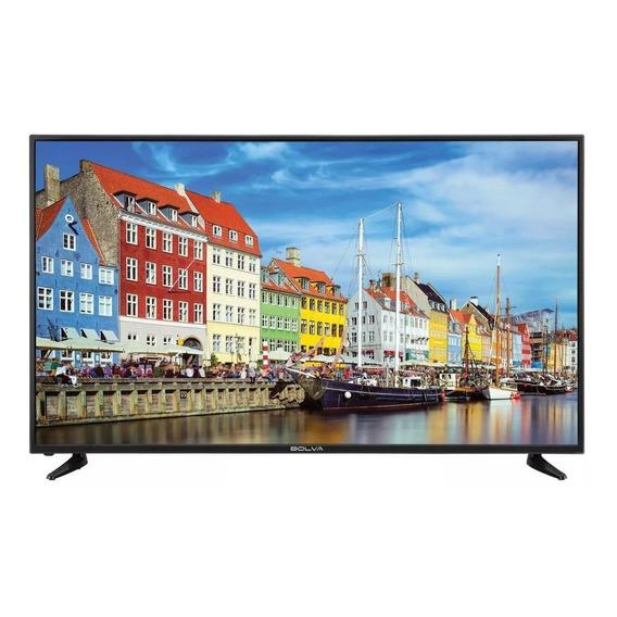 Tv 65 Pulgadas Bolva Uhd 4k 4x Resolution S/i