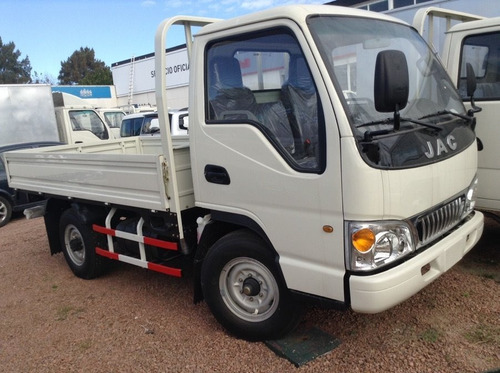 Jac 1035 Camión 1.910 Kg - Precio Leasing 2022 0km