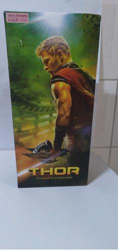 Action Figure Thor Ragnarok Escala 1/6 Crazy Toys Na Caixa