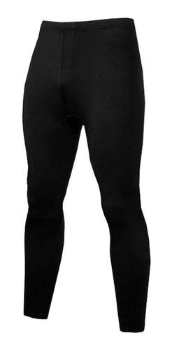 Calça Térmica Segunda Pele Masculina Proteção Para Frio Neve