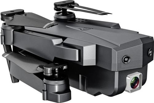 Drone Original Zlrc Sg107 Completo + 1 Bateria Extra