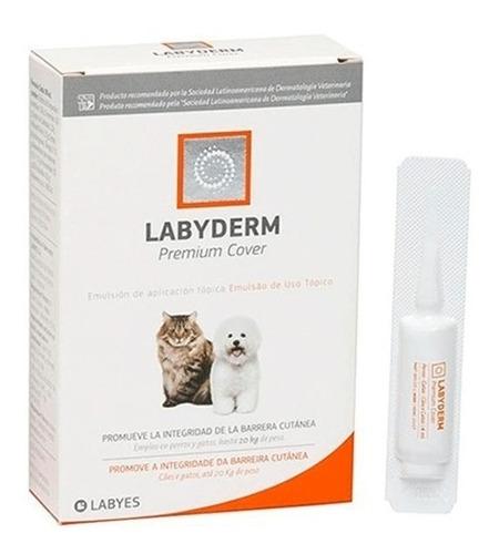 Labyderm Premium Cover X 2 Ml - Unidad a $34500