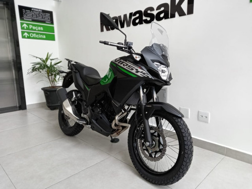 Kawasaki Versys-x 300 Abs   2021/2021 0km