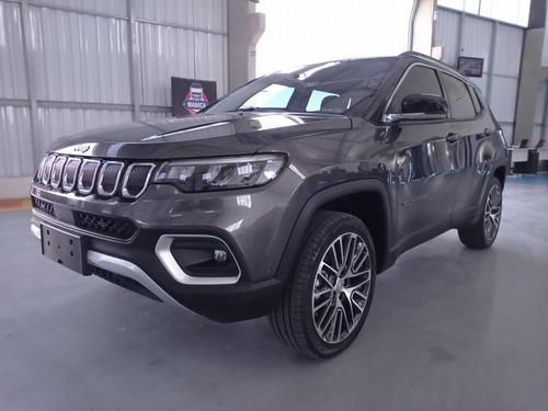Jeep Compass Limited Td 350 4x4 2022 0km