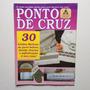Revista Ponto De Cruz Toalhas De Mesa Banho Almofadas B778
