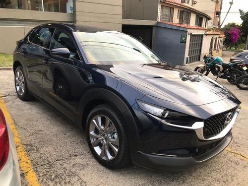 Mazda Cx30 Touring At Cuero 2022