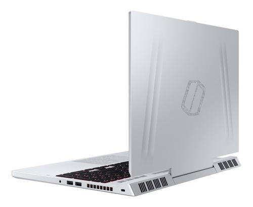 Notebook Gamer Samsung Odyssey Ci5 8gb 1tb Gtx 1650 4gb W10