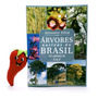 Livros Árvores Nativas Do Brasil 255 Plantas De A A Z