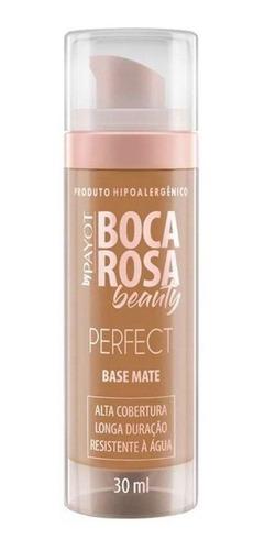 Payot Boca Rosa Beauty 5 Adriana - Base Líquida 30ml