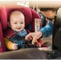 Cinto Segurança Cadeirinha Infantil Homologado Jogo C/ 2 Pç